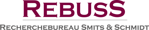 Recherchebureau Smits & Schmidt-Rebuss Recherche